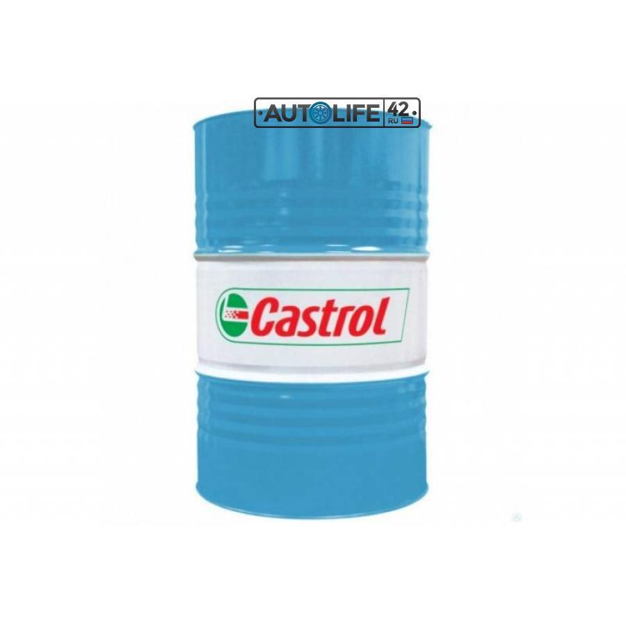 Охлаждающая жидкость Castrol Radicool Si-OAT, 208 л