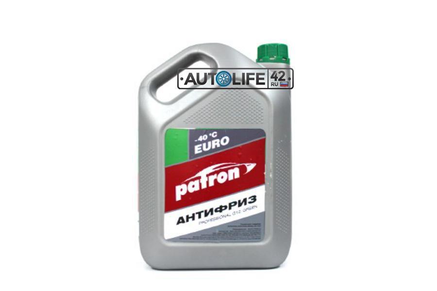 """Жидкость охлаждающая 5л. """"AF GREEN"""", зелёная"""
