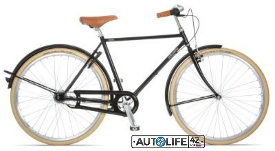 Велосипед SKODA VOITURETTE 56'0MM