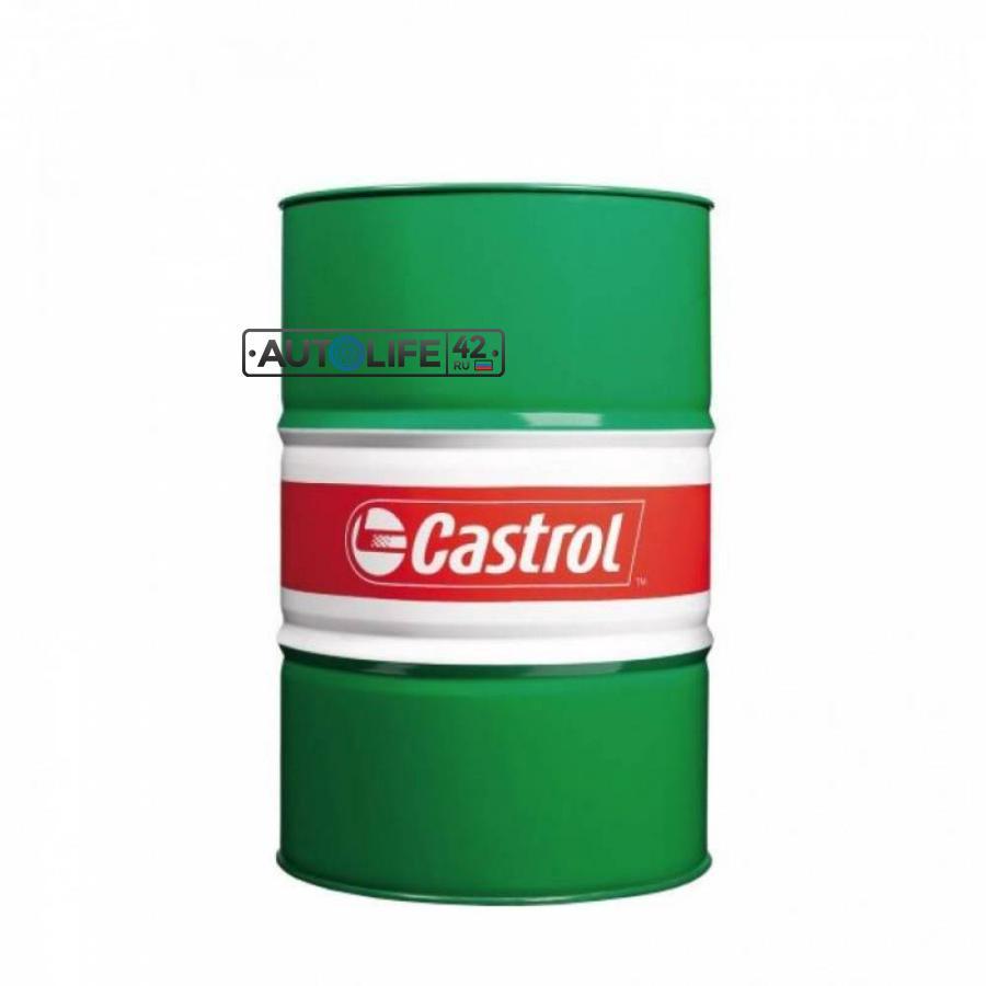 Моторное масло Castrol GTX ULTRACLEAN 10W-40 A3/B3 синтетическое, 60 л
