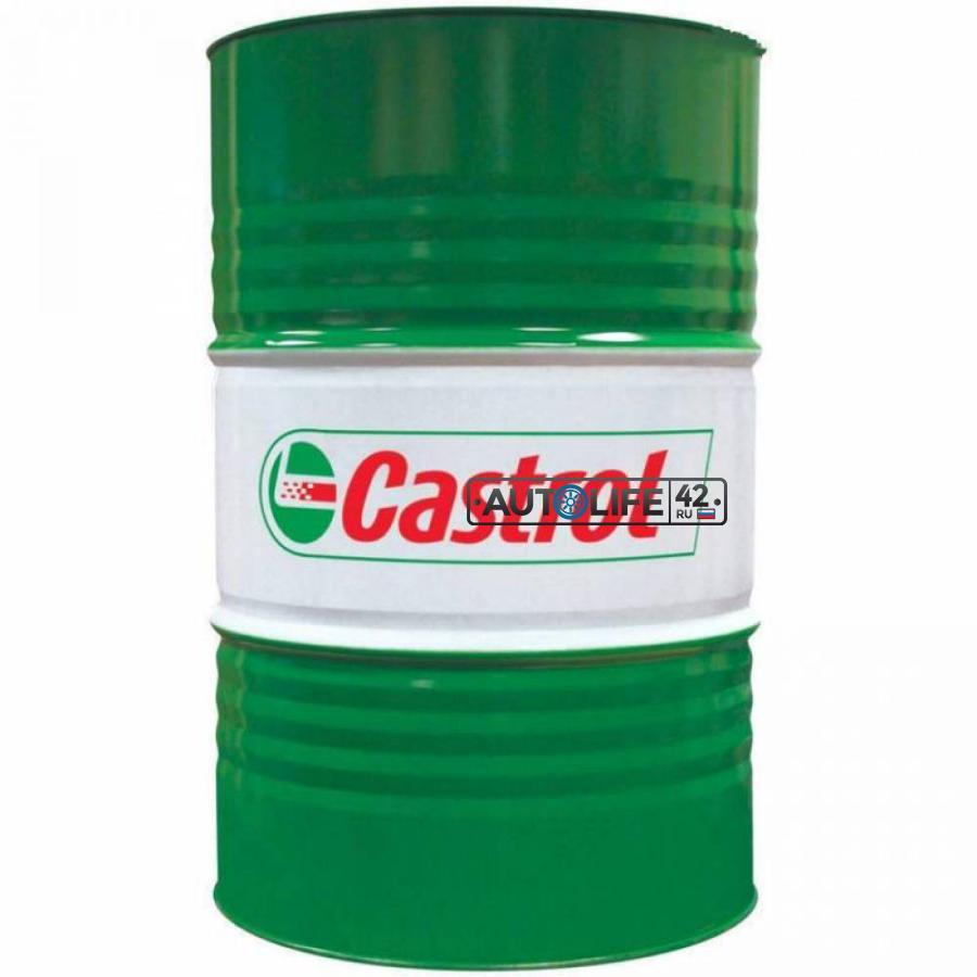 Моторное масло Castrol Vecton Long Drain 10W-40 E7 синтетическое, 208 л