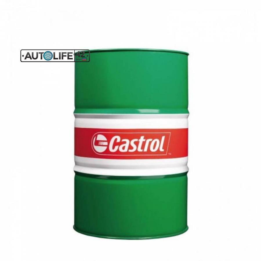 Моторное масло Castrol EDGE 5W-40 A3/B4 синтетическое, 60 л