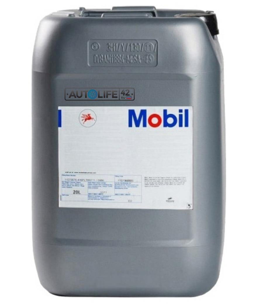 Масло редукторное Mobil  Mobilgear 600 XP 680, 20 л 149659 - 1/1 шт.
