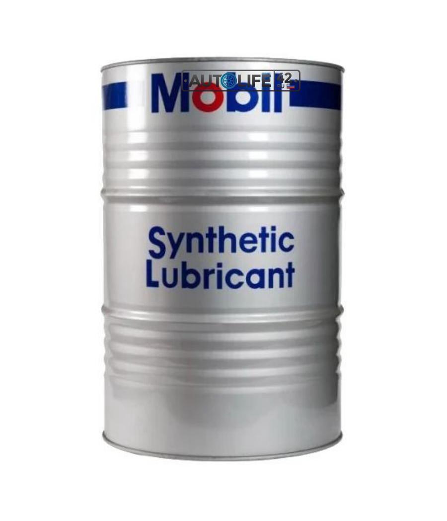 Масло редукторное Mobil  Mobilgear 600 XP 460, 208 л 149652 - 1/1 шт.