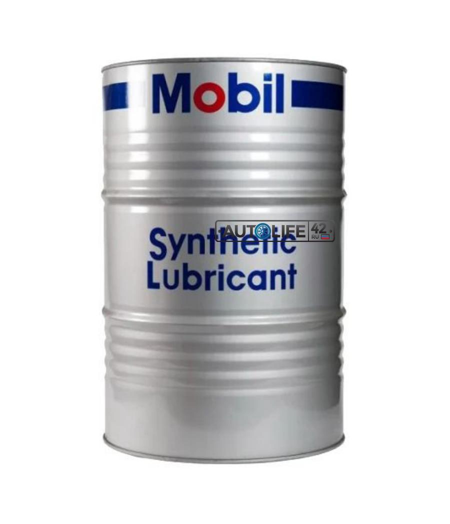 Масло редукторное Mobil  Mobilgear 600 XP 150, 208 л 149637 - 1/1 шт.