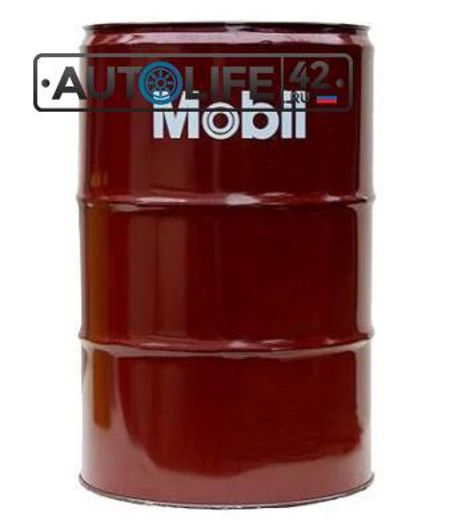 Антифриз концентрат синий MOBIL Antifreeze Extra