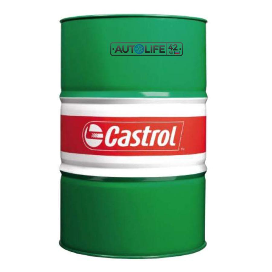 Масло моторное синтетическое EDGE A3/B4 TITANIUM FST 0W-40, 60л