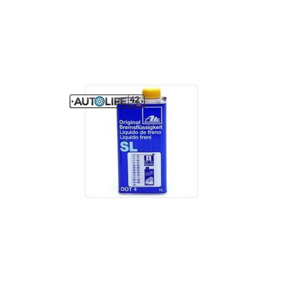 Тормозная жидкость DOT4 1000ml ATE 03990158022