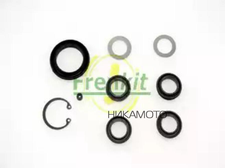 Ремкомплект, главный тормозной цилиндр