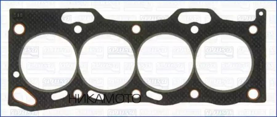 Прокладка головки блока цилиндров AJUSA 10088300