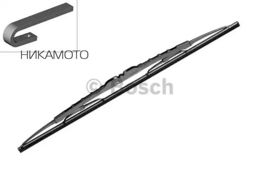 BOSCH    3397004670 Щетка стеклоочистителя ECO 500mm