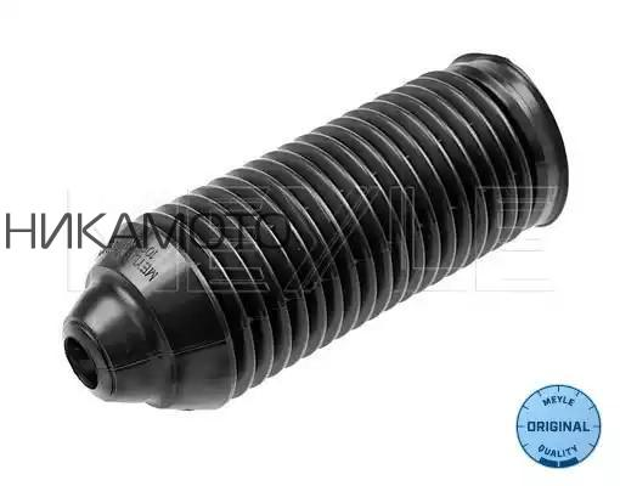 Пыльник амортизатора VAG GOLF 3/PASSAT/POLO 91-06 перед. MEYLE 1004130000