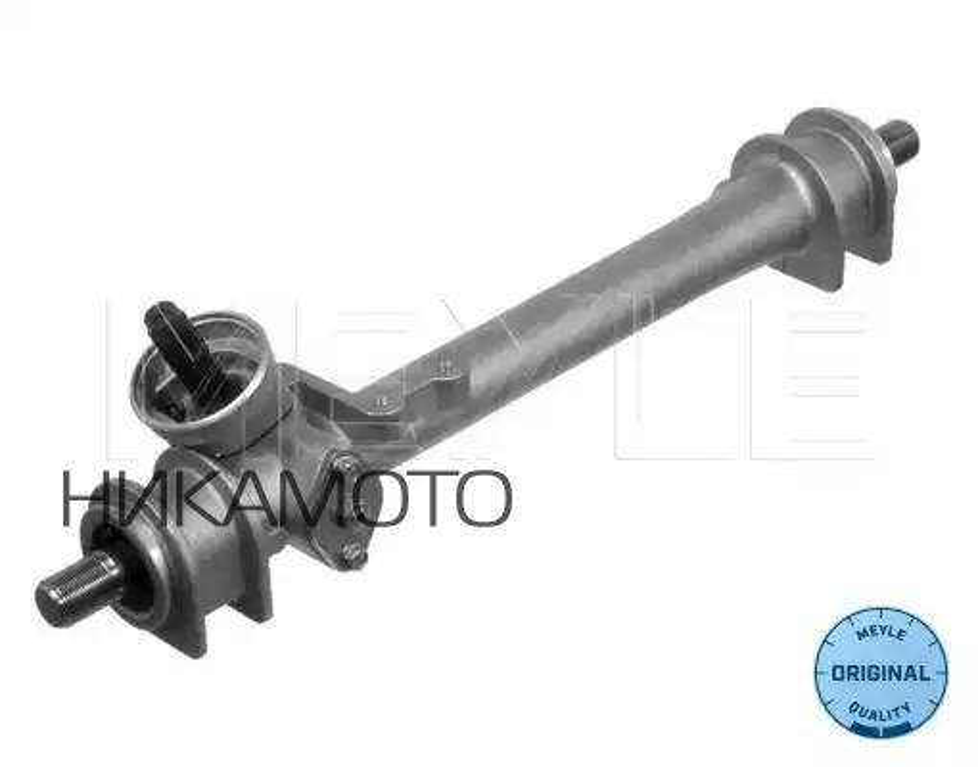 Рулевая рейка без ГУР SEAT CORDOBA 93-99, SEAT IBIZA 93-99, VW GOLF 91-97, VW PASSAT 93-96 MSG Rebuilding VW102R