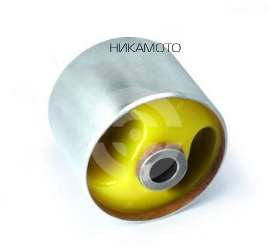 Сайлентблок полиуретановый задней подвески, верхнего рычага, передний