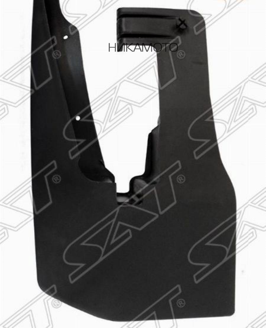 Брызговик MERCEDES SPRINTER 05- / VW CRAFTER 06- передний LH