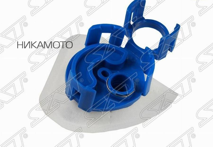 Фильтр топливный грубой очистки (сетка) MAZDA CX-5 11- / MAZDA 3 13- / MAZDA 6 12