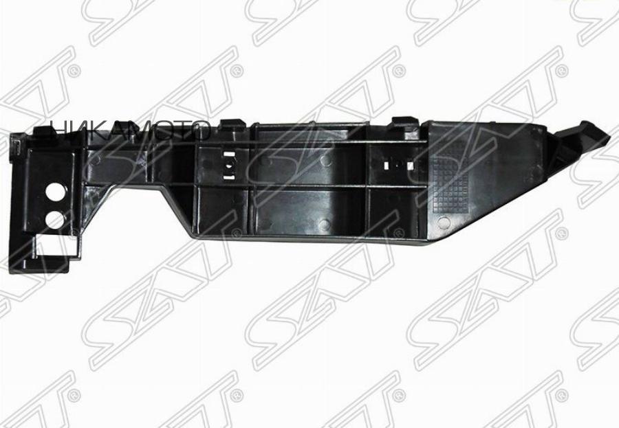 Крепление переднего бампера SUZUKI SWIFT 04-10 LH