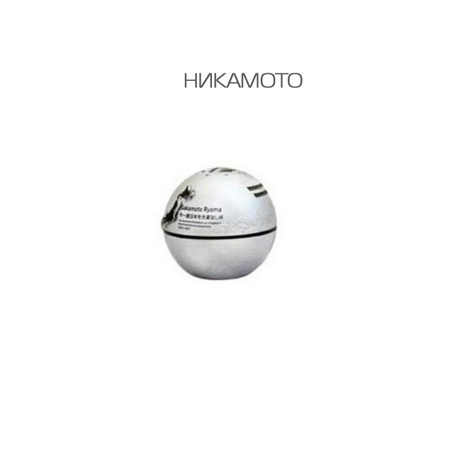 """Освежитель воздуха """"Самурай Sakomoto Ryoma"""" белый мускат, 60гр"""