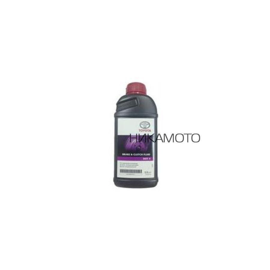 TOYOTA    0882380111 Жидкость тормозная