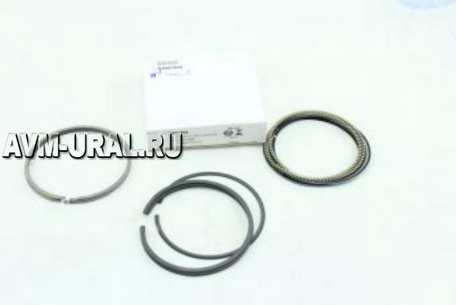 Комплект поршневых колец 3 шт/SET RING
