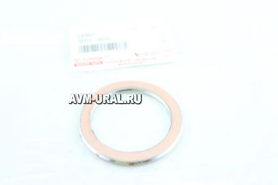 256-214 Прокладка глушителя (кольцо) VW, Opel, Mazda, Toyota/90917-06045