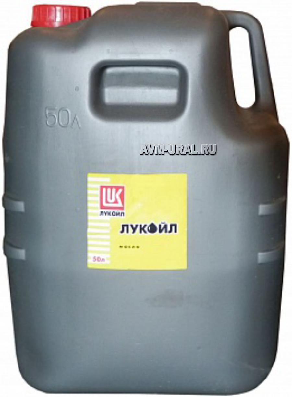 Трансмиссионное масло ЛУКОЙЛ ТМ-4 80W-90 API GL-4