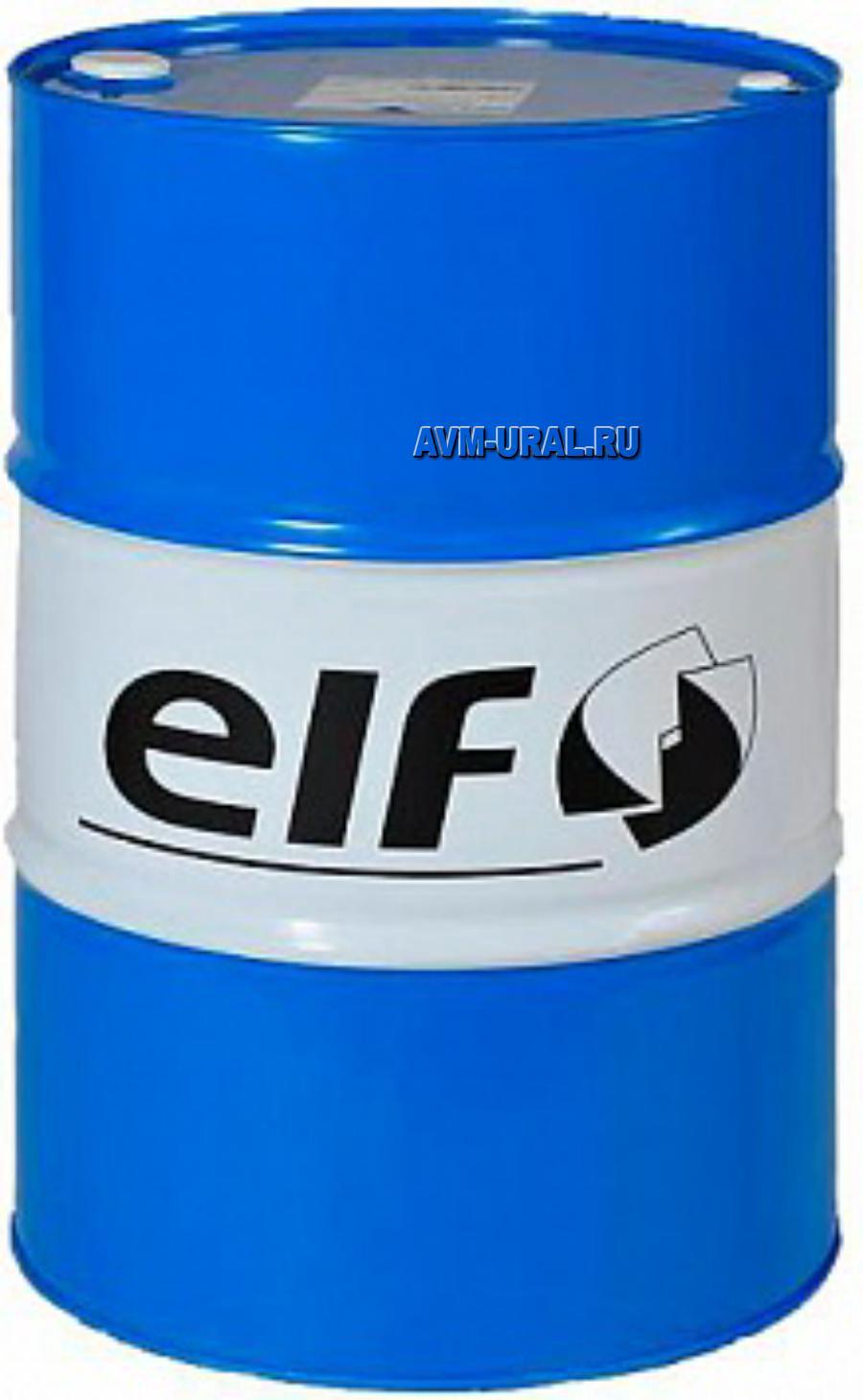 ELF Evolution 900 FT 0W-30