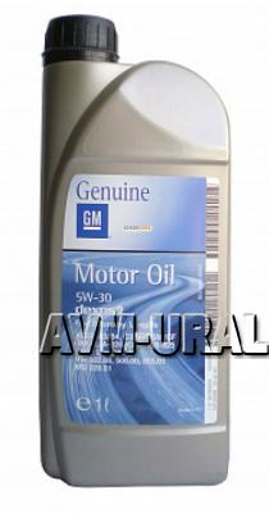 Масло моторное GM DEXOS 2 5W30 (1л)