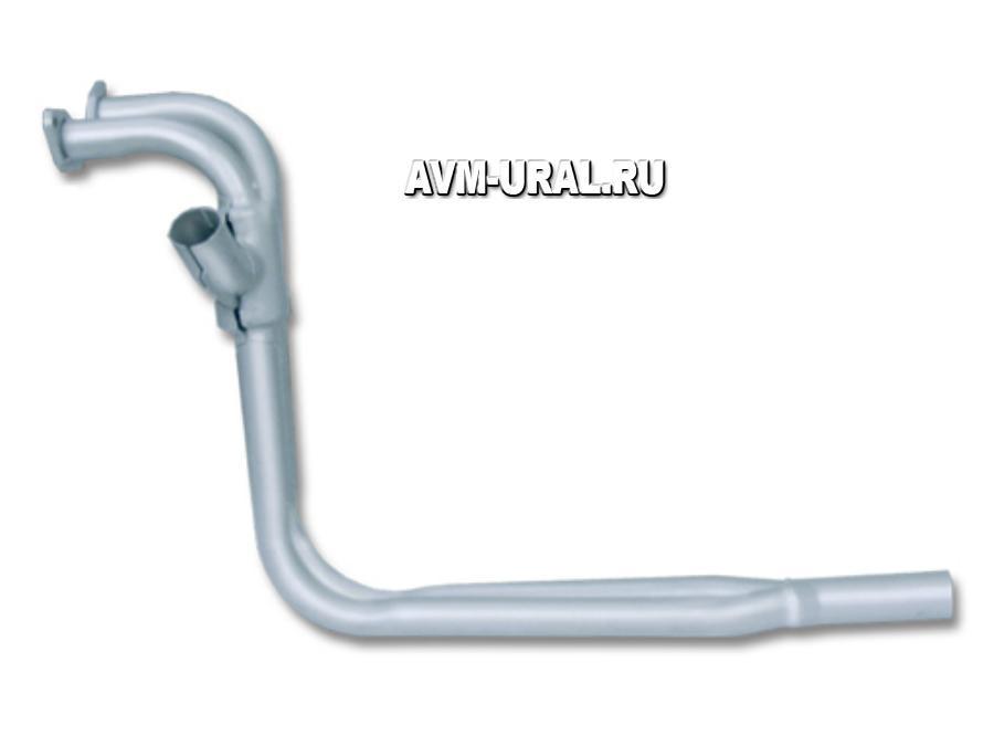 Труба приемная 1111 ОКА 1111-1203010