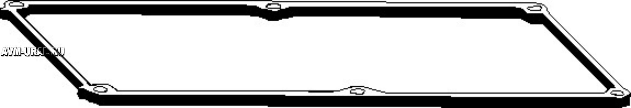 Прокладка крышки клапанов
