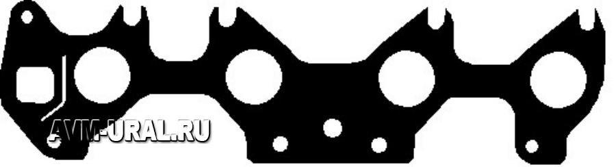 Прокладка впускного коллектора ELRING 919.382