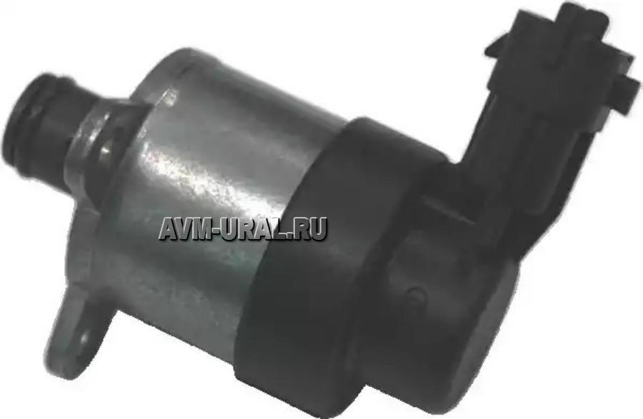 Редукционный клапан, Common-Rail-System