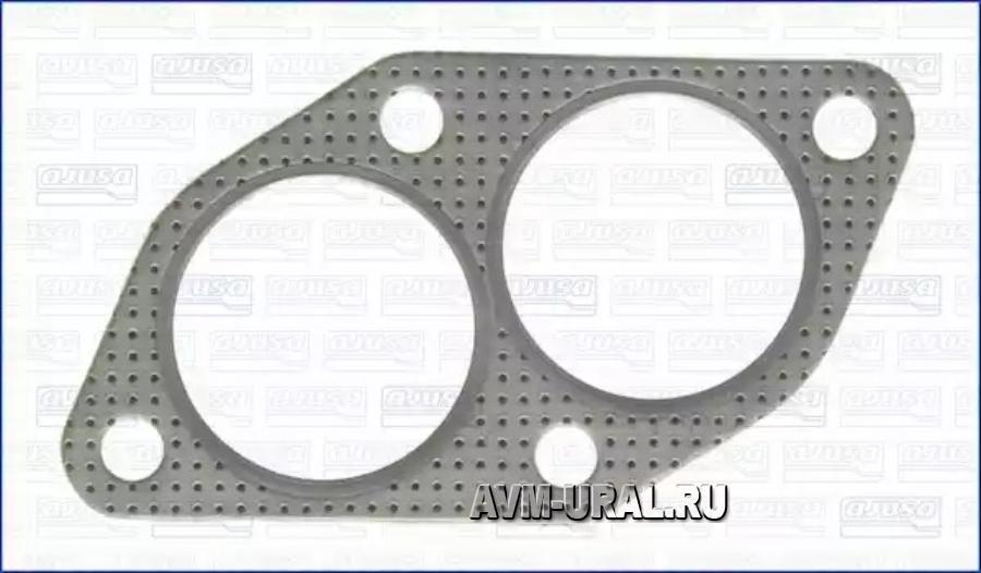 Прокладка приемной трубы AJUSA 00243300