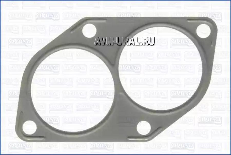 Прокладка приемной трубы AJUSA 00263500