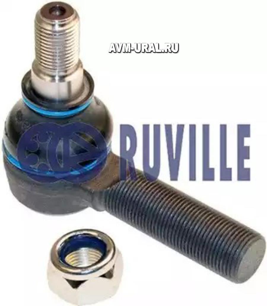 Наконечник рулевой   RUVILLE