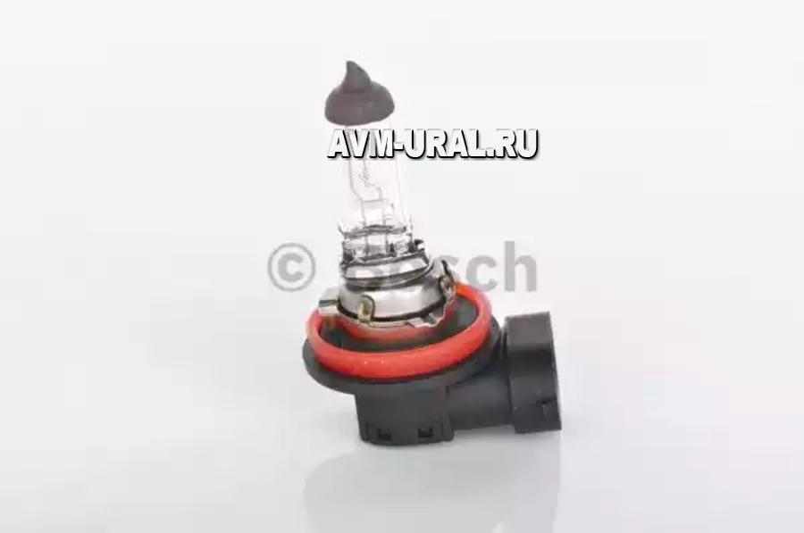 Лампа H11 BOSCH 12V55W