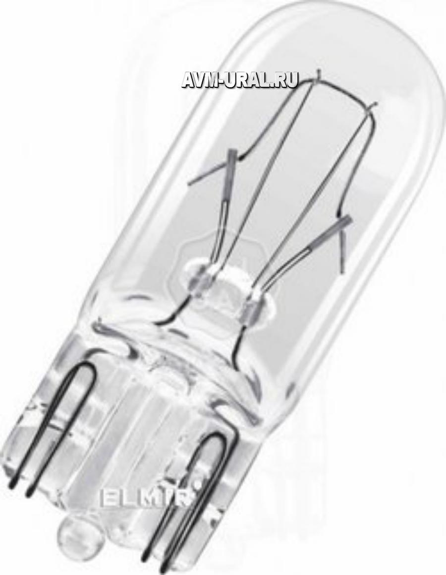 Лампа накаливания, фонарь сигнала тормоза/задний габаритный