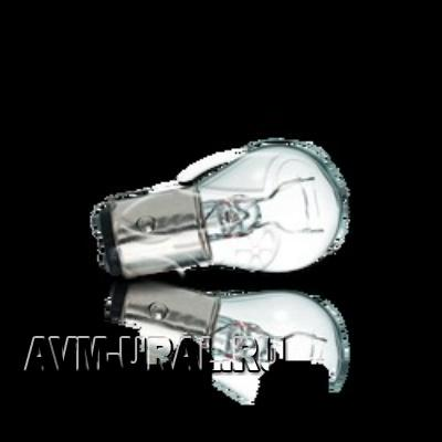 Лампа накаливания, фонарь указателя поворота