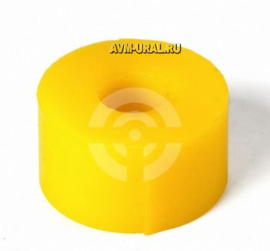 Втулка полиуретановая амортизатора