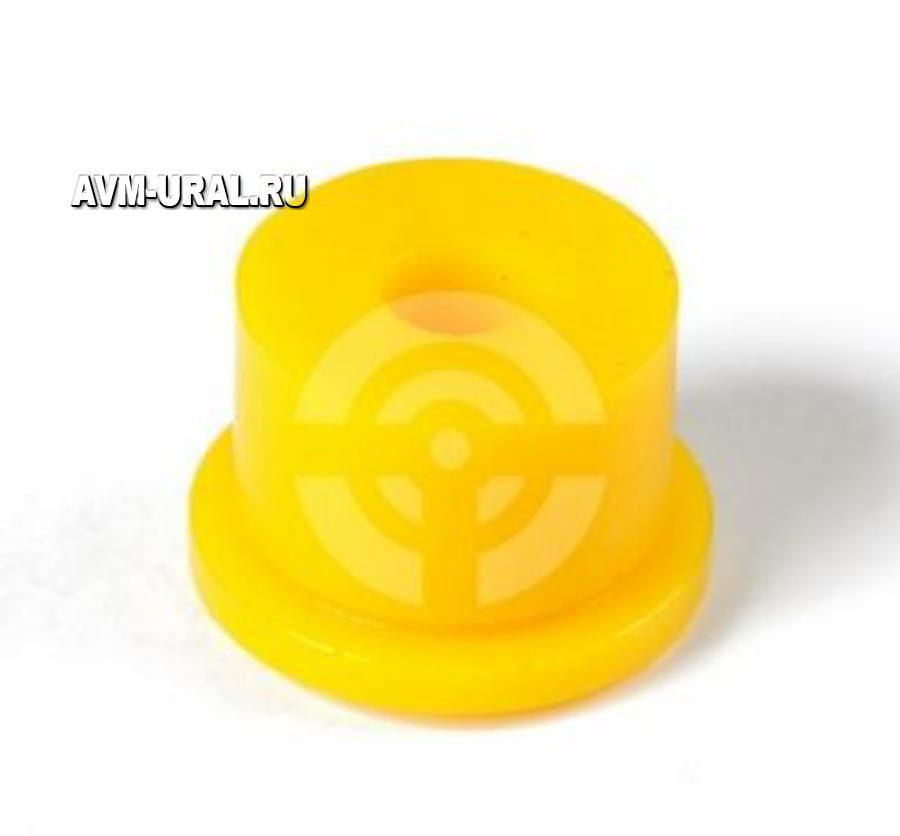 Втулка полиуретановая передней подвески, рессоры, передняя серьга, верхние