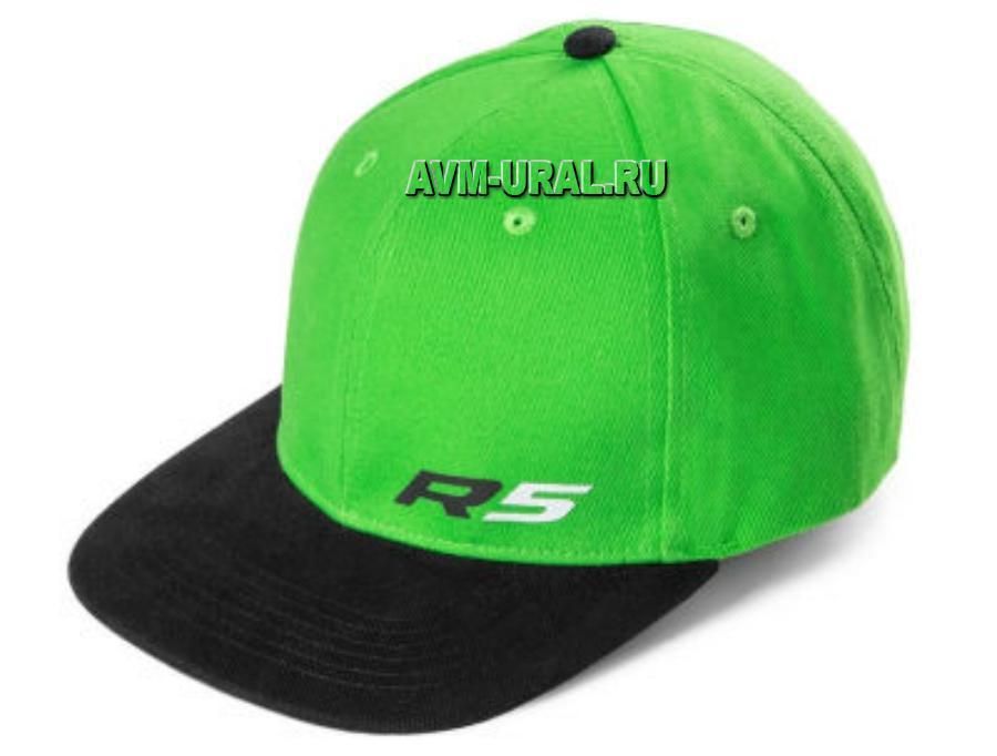 Бейсбольная кепка Motorsport