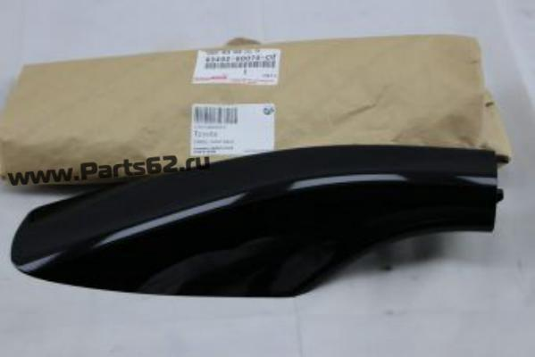 COVER, ROOF RACK LEG, FRONT LH