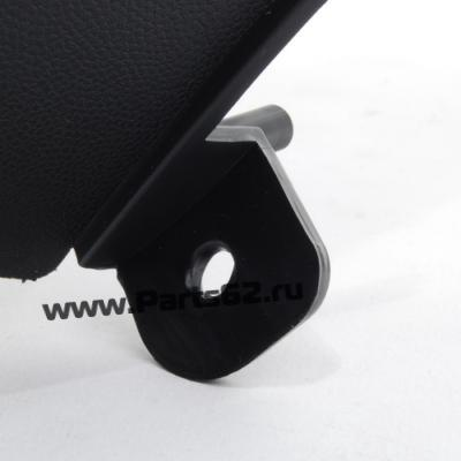 Накладка для дефлектора в левой части передней панели