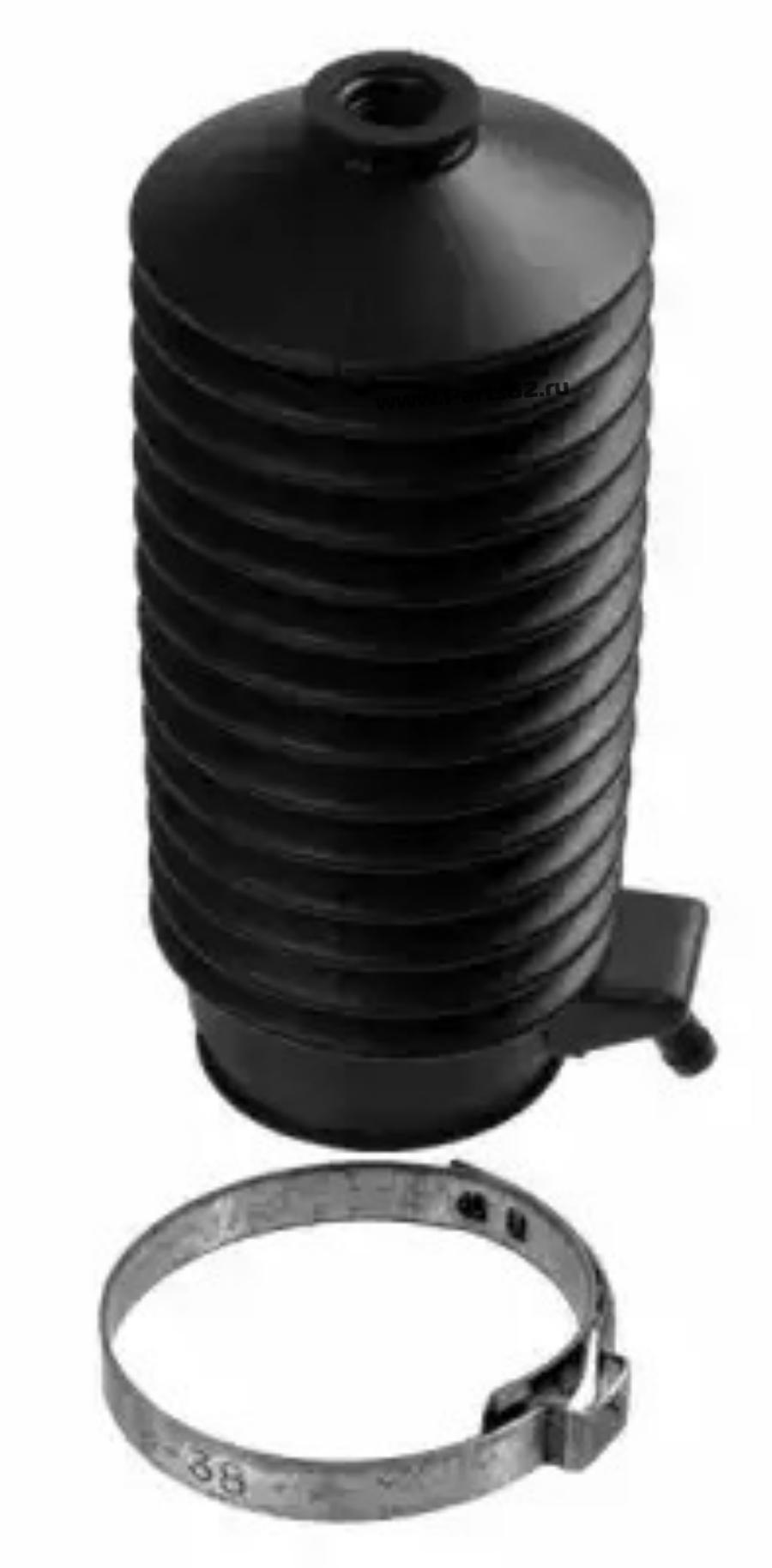 Комплект пылника, рулевое управление