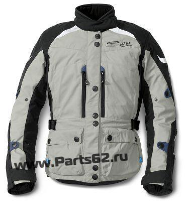 Женская мотокуртка BMW Motorrad Street Air Dry Jacket Ladies Grey