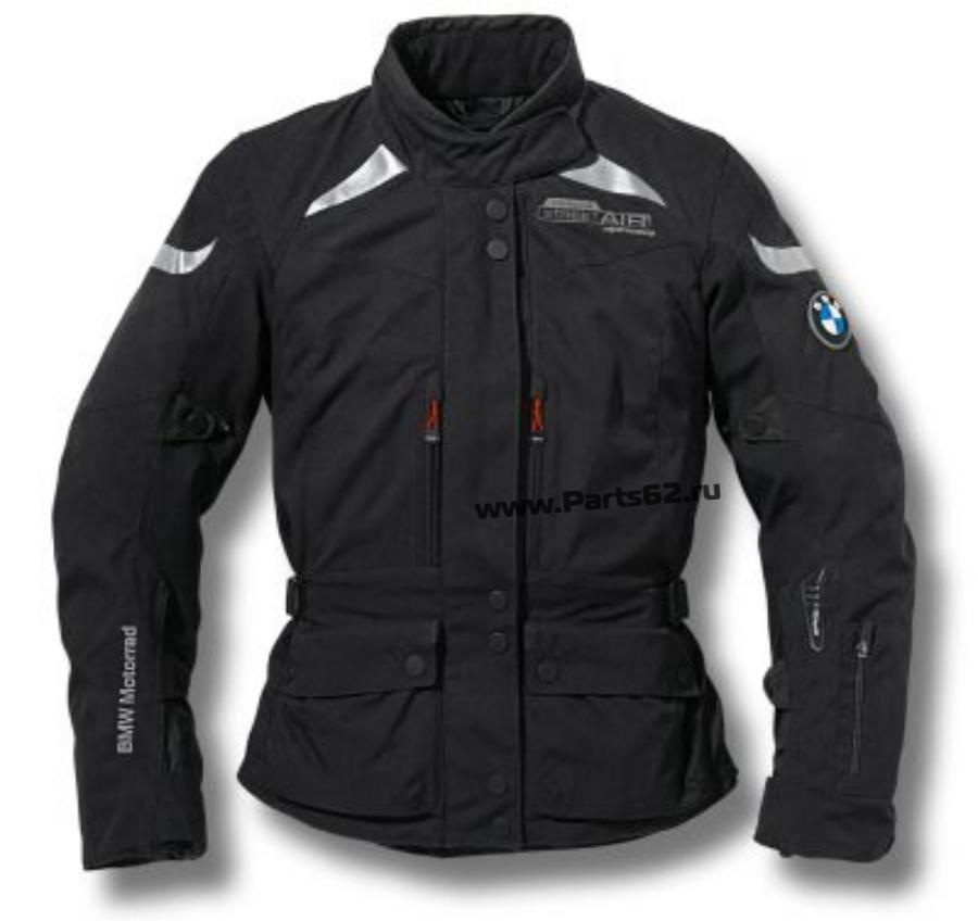Женская мотокуртка BMW Motorrad Street Air Dry Jacket Ladies Black