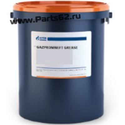Смазка Gazpromneft Grease LX EP 2, 18л