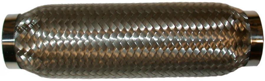 Гофрированная труба, выхлопная система