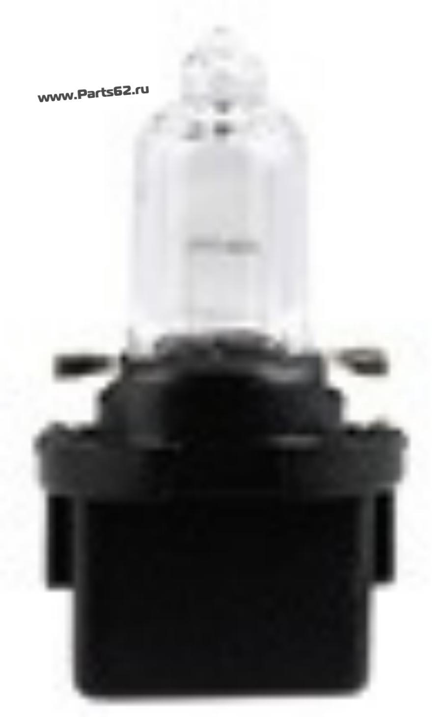 Лампа галоген Plastic base lamps BAX 12В 5Вт
