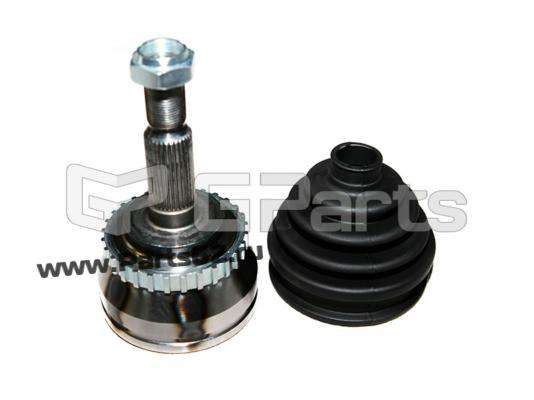 CV joint, outer